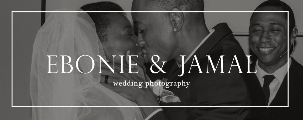 ebonie and jamal
